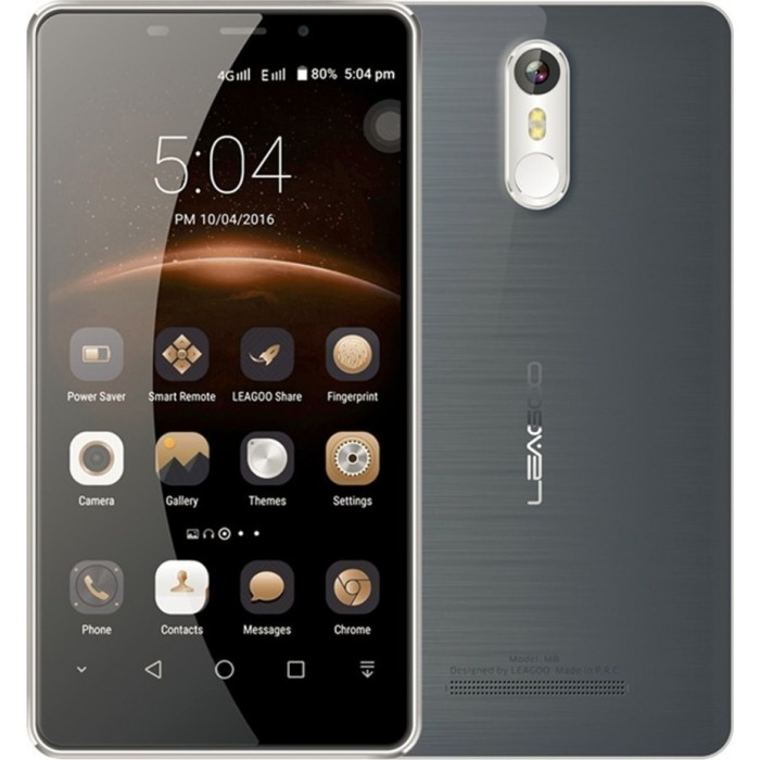 Leagoo M5 2GB RAM 16GB Grey