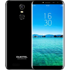 Oukitel C8 Black (16GB)