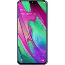 Samsung Galaxy A40 Dual SIM 4GB/64GB BLACK EU