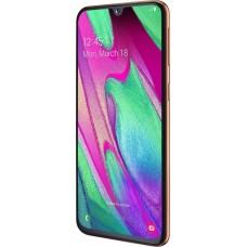 Samsung Galaxy A40 Dual SIM 4GB/64GB CORAL EU