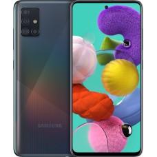 Samsung Galaxy A51 Dual 4gb/128gb Black EU
