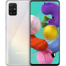 Samsung Galaxy A51 Dual 4gb/128gb White EU