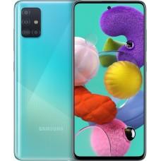 Samsung Galaxy A51 Dual 4gb/128gb Blue EU