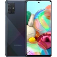 Samsung Galaxy A71 Dual 6gb/128gb Black EU