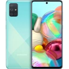 Samsung Galaxy A71 Dual 6gb/128gb Blue EU