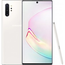 Samsung Galaxy Note 10+ Dual 12gb/256gb Aura White