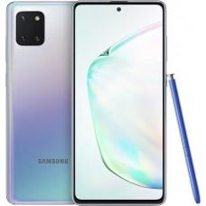 Samsung Galaxy Note 10 Lite Dual 6gb/128gb Aura Glow