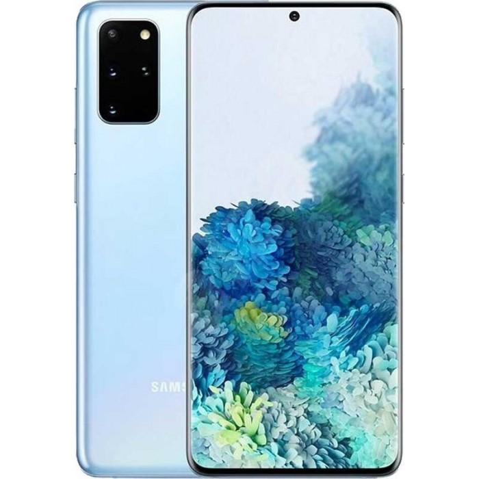 Samsung Galaxy S20 Dual 8gb/128gb Cloud Blue EU