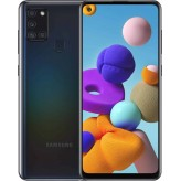 Samsung Galaxy A21s Dual 3gb/32gb Black