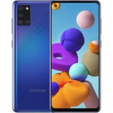 Samsung Galaxy A21s Dual 3gb/32gb Blue