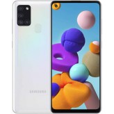 Samsung Galaxy A21s Dual 3gb/32gb White