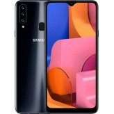 Samsung Galaxy A20s Dual 3gb/32gb Black