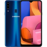 Samsung Galaxy A20s Dual 3gb/32gb Blue
