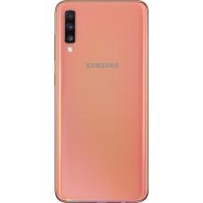 Samsung Galaxy A70 Dual 6gb/128gb Coral EU