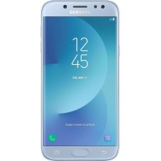 Samsung Galaxy J5 Dual (2017) (16GB) Blue Silver (ΔΩΡΟ ΘΗΚΗ ΣΙΛΙΚΟΝΗΣ)