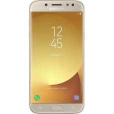 Samsung Galaxy J5 Dual (2017) (16GB) Gold (ΔΩΡΟ ΘΗΚΗ ΣΙΛΙΚΟΝΗΣ)