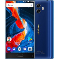 "ULEFONE MIX 5.5"" 4GB 64GB DUAL Blue"