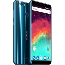 "ULEFONE MIX 2.Blue 5.7"", 4G, 2GB/16GB, 4 Core, Dual Camera,"