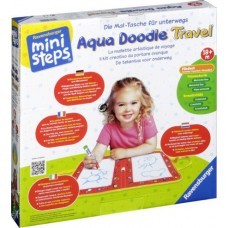 Ravensburger ministeps Aqua Doodle Travel