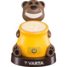 Varta Paul the Bear Night light 3AA
