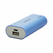 OEM Power Bank GT - 32 5600 mAh Γαλάζιο