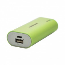 OEM Power Bank GT - 32 5600 mAh Πράσινο