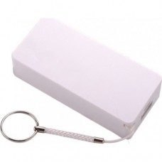 Power bank 4000mAh white SETTY