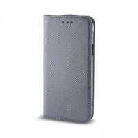 OEM Θήκη Βιβλίο Smart Magnet Για Apple Iphone 6G/6S Γκρι