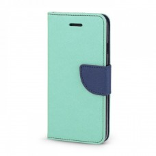 OEM Θήκη Βιβλίο Fancy Για Apple Iphone 6G/6S Γαλάζια-Μπλε