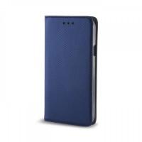 OEM Θήκη Βιβλίο Smart Magnet Για Apple Iphone 7 Μπλε