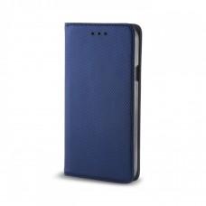 OEM Θήκη Βιβλίο Smart Magnet Για Huawei Honor Y3 II Μπλε