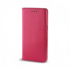 OEM Θήκη Βιβλίο Smart Magnet Για Huawei P9 Lite Ροζ