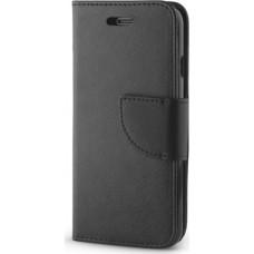 OEM Fancy Book Μαύρο (Galaxy S9+)