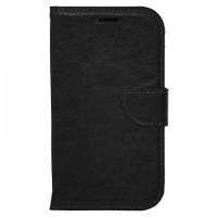 OEM Θήκη Βιβλίο Samsung S7 Edge Μαύρο