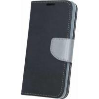 Smart Fancy case for Xiaomi Redmi Note 4 black/steel