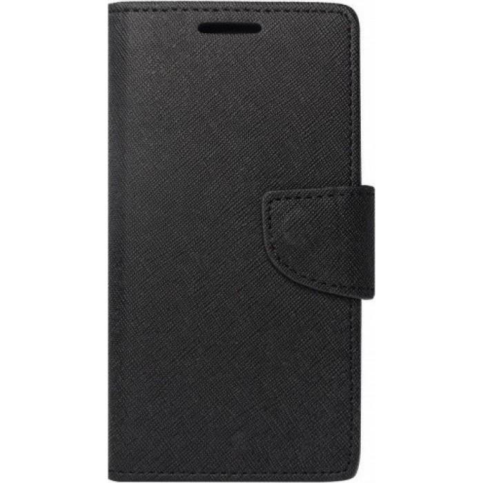 OEM Fancy Book Μαύρο (Xiaomi Mi 8)