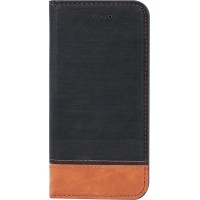 Smart Retro cover for Xiaomi Redmi Note 4 black