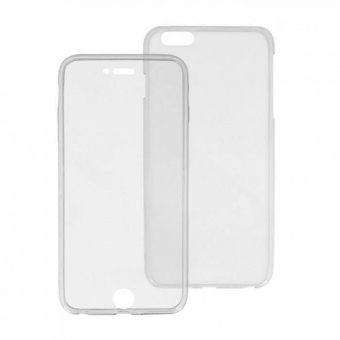 Full Body Case for Huawei P10 Lite transparent