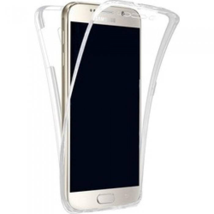OEM Front & Back Διάφανο (Galaxy A5 2017)