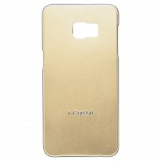 OEM Απλή Θήκη Μεταλλική Για Samsung Galaxy S6 Edge Plus Χρυσή