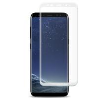 OEM Θήκη Σιλικόνης Full Cover Για Samsung Galaxy S8  Διάφανη
