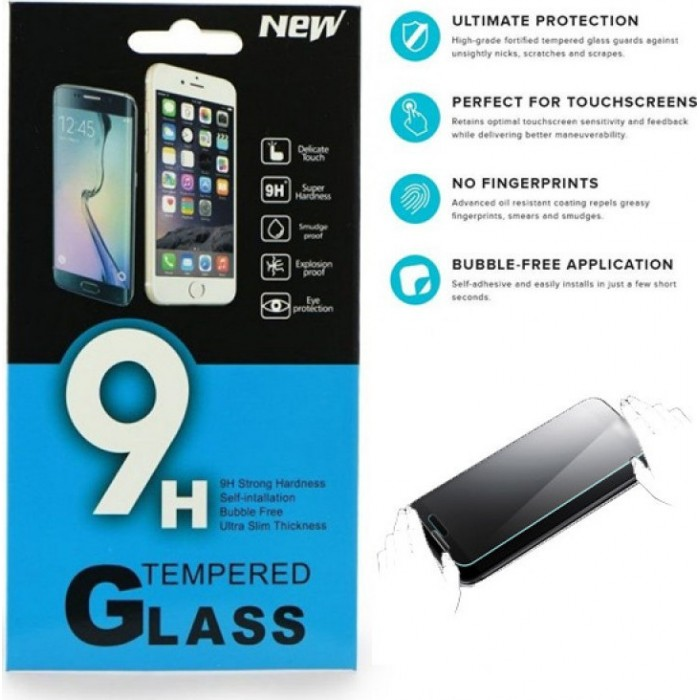 Tempered Glass New (Redmi 7)