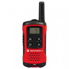 Motorola TLKR T40 Κόκκινο